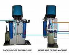 環保納米噴鍍系統