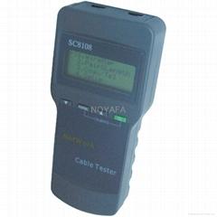 Toner generator and probe kit