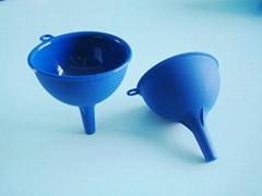 Silicone Funnel