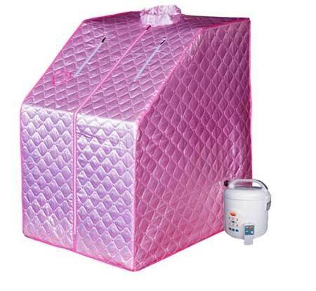 家用折疊式汗蒸箱 1