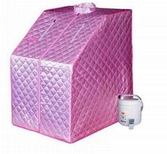 家用折疊式汗蒸箱