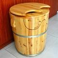 香柏木 足療桶
