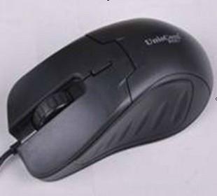 ZM-006 Optical Mouse USB/PS/2 1