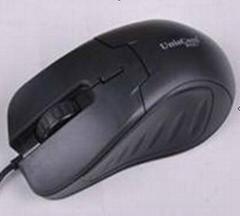ZM-006 Optical Mouse USB/PS/2