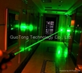 strong power 200-600mw green laser pointer 3