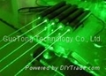 strong power 200-600mw green laser pointer 4