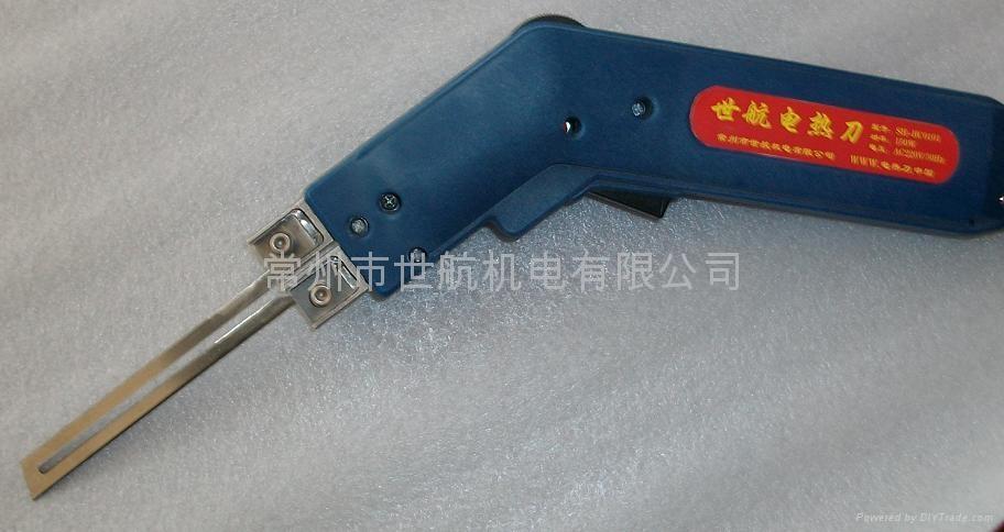 供應泡沫苯板手持電熱刀 1