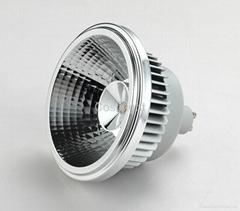 LED spot light Gu10