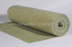 MTS Filter Cloth