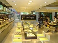 郑州LED珠宝灯硬灯条
