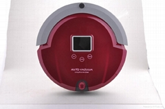 4 In 1 Multifunctional Robot Vacuum Cleaner
