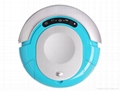 3 in 1 Multifunctional Robot Mop (Auto Sweeping, Auto Vacuuming,Auto Mopping)