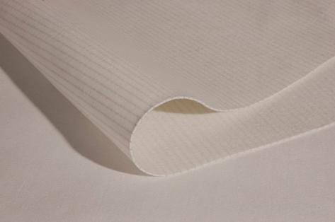 Polyester anti-static needle felt 1