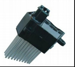 Air Conditioning Resistor 0058205010