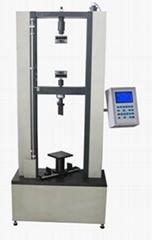 WDS-20型保温材料专用液晶显示电子拉力试验机