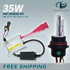 hid headlights 9006 HID Kits 9007-1(L)