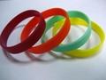 silicon wristband 1