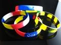 silicon wristband 2