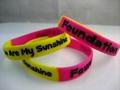 silicon wristband 3