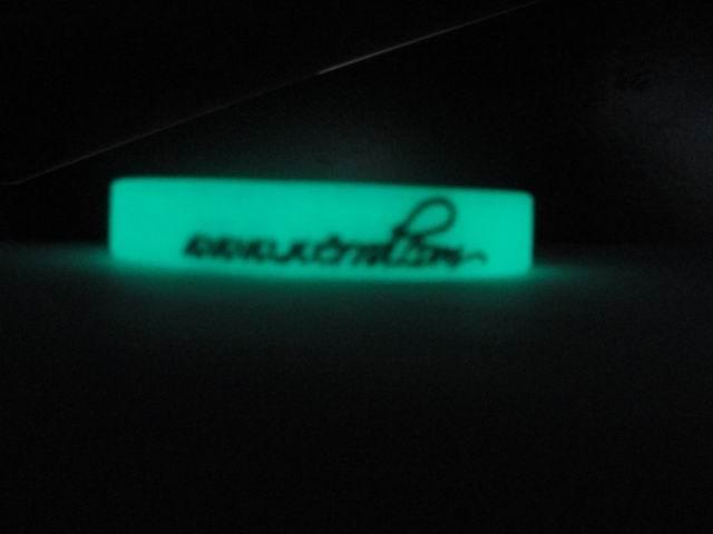 silicon wristband 4