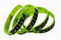 silicon wristband 5