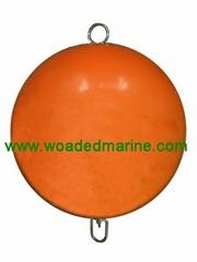 Marine Mooring Buoy