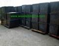 High Density Polyethylene HDPE Floats 1