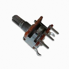 precisiom potentiometer