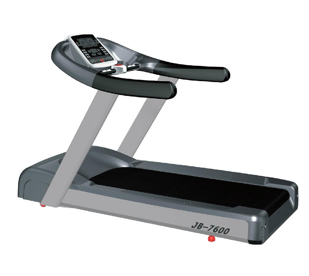 跑步机JB-7600 1