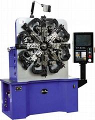 銀豐彈簧機械設備有限公司