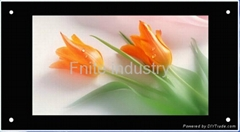 Fnite 19 inch building lcd advertising player