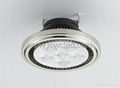 10w Dimmable high power LED AR111 Bulb/ led spot light
