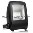 Square 80W Bridgelux chip MEAN WELL driver IP65 LED Flood light with CE+Rohs