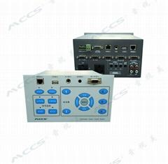多媒体中央控制器M2600