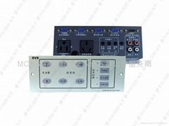 迅控SVS一体化电教中控SV-1500