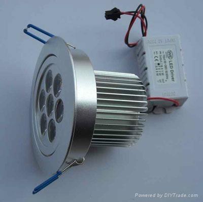LED天花燈 5