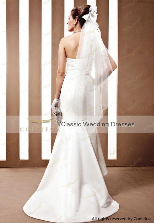 glamorous short custom made wedding dresses 90069 5