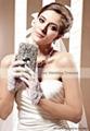 glamorous short custom made wedding dresses 90069 2