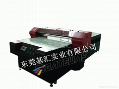 家具图案平板打印机