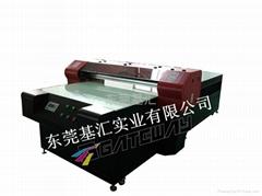 广东  平板打印机