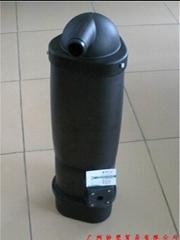 吸塵器外殼
