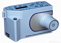 ZP-200B便携式口腔X射线机