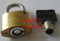 電力表箱鎖 3