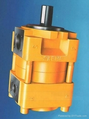 NB2-C20F齿轮泵