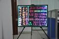 双面亚克力LED荧光板震撼上市!! 1