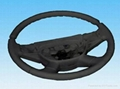 Plastic Injection Mould of automotive parts-steering wheel mould 1