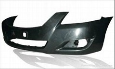 Plastic Injection Mould of front bumper mould for auto parts