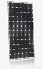 单晶硅180W太阳能电池组件