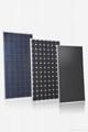 单晶硅180W太阳能电池组件 5