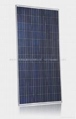供应230W多晶太阳能电池板